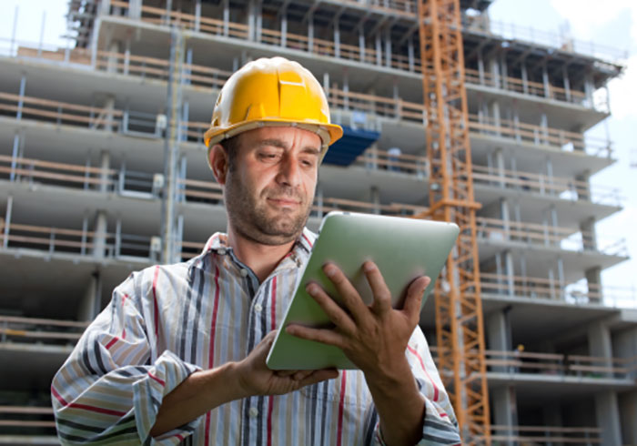 Software solutions for the construction industry