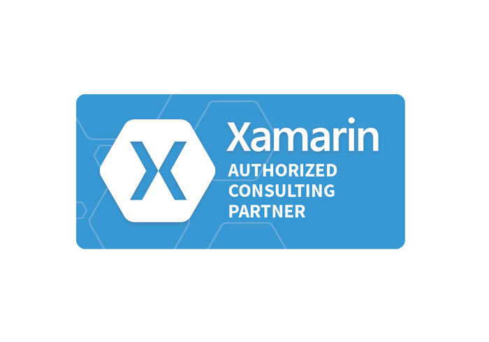 Xamarin Authorized Consulting Partner